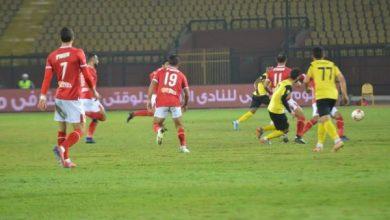 Photo of نتيجة وأهداف مباراة الأهلي ضد وادي دجلة بالدوري المصري