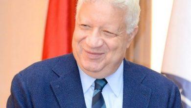 Photo of مرتضي منصور يعلن موعد بدأ قناة الزمالك الجديدة