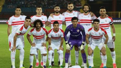 Photo of تشكيل الزمالك ضد بريميرو دي أجوستو في دوري أبطال إفريقيا