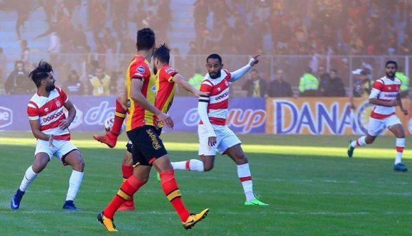 رابط ايجي ناو بث مباشر لمباراة الترجي ضد الإفريقي التونسي 19-01-2020