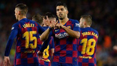 Photo of رابط ايجي ناو بث مباشر لمباراة برشلونة ضد إيبيزا 22-01-2020