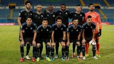 Photo of مشاهدة مباراة بيراميدز ضد نادي مصر بث مباشر 29-01-2020