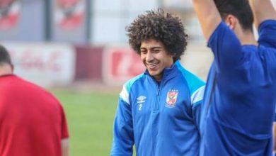 Photo of حسين السيد لاعب الأهلي ينتقل إلى الصفاقسي التونسي لمدة 6 اشهر
