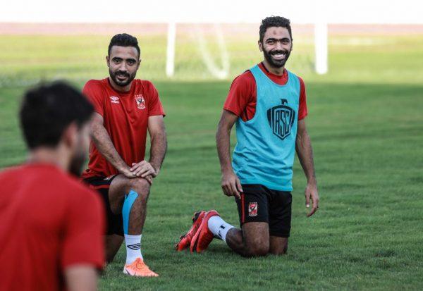 البدري يستبعد حسين الشحات من معسكر المنتخب القادم للإصابة