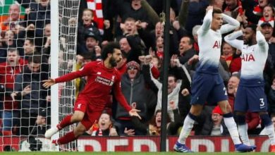 Photo of موعد مباراة ليفربول ضد توتنهام السبت والقنوات الناقلة