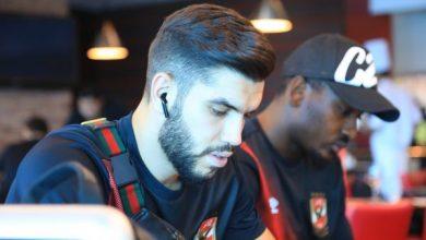 Photo of رسميا ..الأهلي يعلن إعارة المغربي وليد أزراو