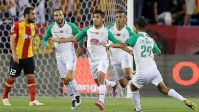 مشاهدة مباراة الترجي التونسي ضد الرجاء البيضاوي بث مباشر 25-01-2020