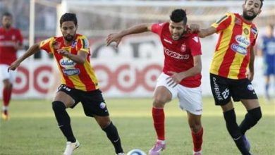 Photo of رابط بث مباشر مباراة الترجي ضد النجم الساحلي لايف 15-01-2020
