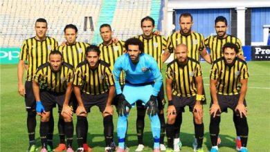 صورة مشاهدة مباراة الاتحاد السكندري ضد المقاولون العرب بث مباشر 01-01-2020