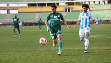 Photo of مشاهدة مباراة بيراميدز ضد المصري بث مباشر 12-01-2020