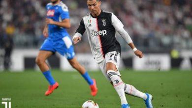 Photo of ملخص ونتيجة مباراة نابولي ضد يوفنتوس في بطولة الدوري الإيطالي