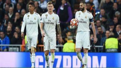 Photo of مشاهدة مباراة ريال مدريد ضد خيتافي بث مباشر 04-01-2020
