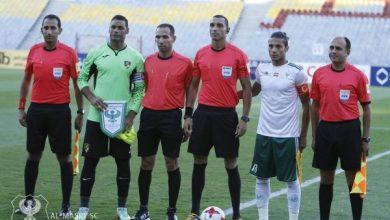 Photo of ملخص ونتيجة مباراة حرس الحدود ضد اسوان في الدوري العام