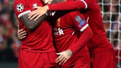 Photo of نتيجة وأهداف مباراة ليفربول ضد توتنهام في الدوري الانجليزي