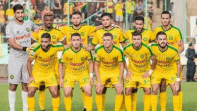 Photo of مشاهدة مباراة شبيبة القبائل الجزائري ضد فيتا كلوب بث مباشر 25-01-2020
