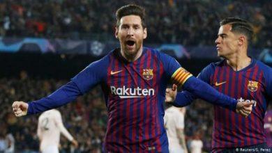 Photo of مشاهدة مباراة برشلونة ضد فالنسيا بث مباشر 25-01-2020