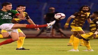 Photo of مشاهدة مباراة الأتفاق ضد أحد بث مباشر 03-01-2020