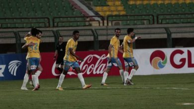 حكام مباريات الدوري المصري اليوم 30-1-2020