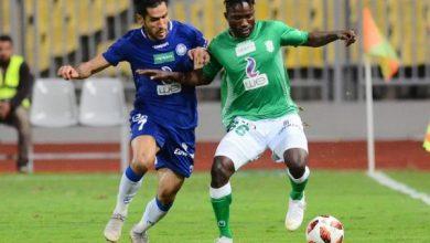 Photo of مشاهدة مباراة سموحة ضد المصري بث مباشر 02-01-2020