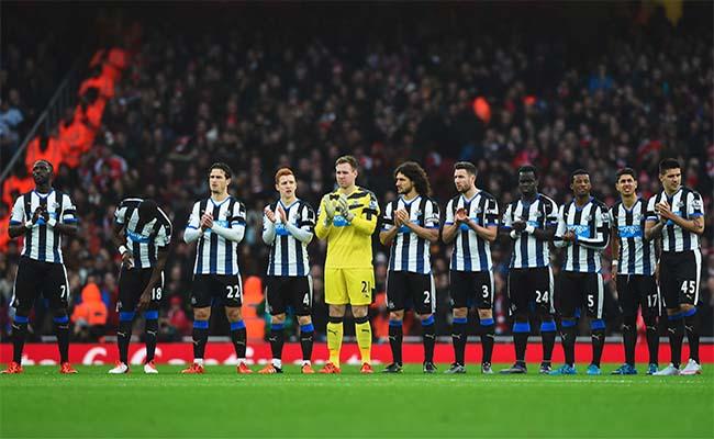 مشاهدة مباراة نيوكاسل ضد روكدال بث مباشر 14-01-2020