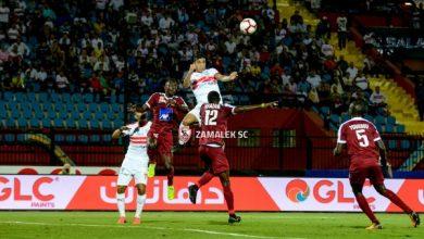 Photo of رابط ايجي ناو بث مباشر لمباراة الزمالك ضد زيسكو يونايتد 10-01-2020