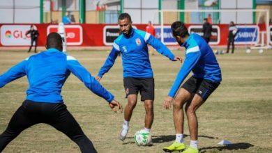Photo of الأهلي يعلن جاهزية حسام عاشور للمباريات