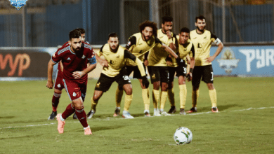 Photo of مشاهدة مباراة بيراميدز ضد حرس الحدود بث مباشر 02-01-2020