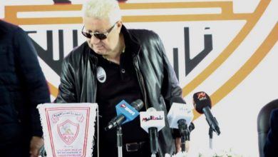 Photo of مرتضي منصور يرفض خوض مباراة القمة في الدوري