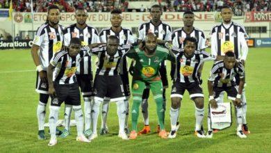 صورة نتيجة مباراة مازيمبي ضد بريميرو دي أجوستو مجموعة الزمالك