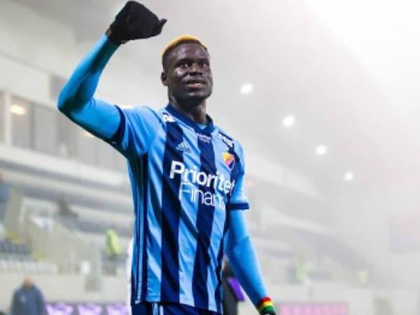 من هو أليو بادجي لاعب الأهلي الجديد