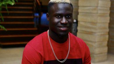 Photo of أليو بادجي : فخور بانضمامي للنادي الأهلي وانتظروني