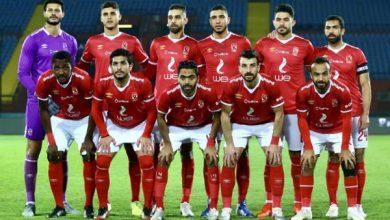 Photo of تشكيل الأهلي ضد النجم الساحلي التونسي