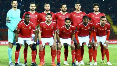 Photo of نشرة أخبار الأهلي المصري اليوم الجمعة 31-01-2020