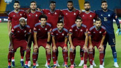Photo of نتيجة مباراة بيراميدز ضد المصري في بطولة الكونفدرالية الأفريقية