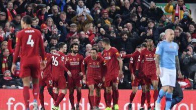 Photo of مشاهدة مباراة ليفربول ضد ساوثهامبتون بث مباشر 01-02-2020