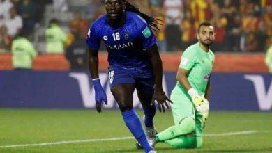 مشاهدة مباراة الهلال ضد أهلي جدة بث مباشر 07-01-2020