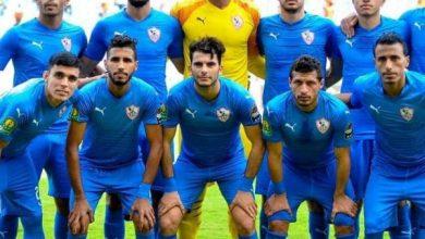 Photo of تشكيل الزمالك ضد زيسكو يونايتد في دوري أبطال إفريقيا