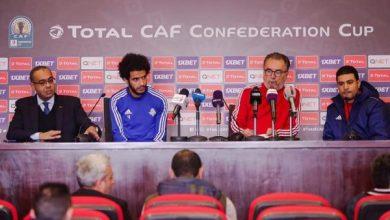 Photo of المدير الفني لبيراميدز : مباراة المصري غدا صعبة للغاية
