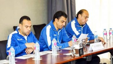 Photo of بيراميدز ضد المصري.. تعرف على نتائج الإجتماع الفني للمباراة