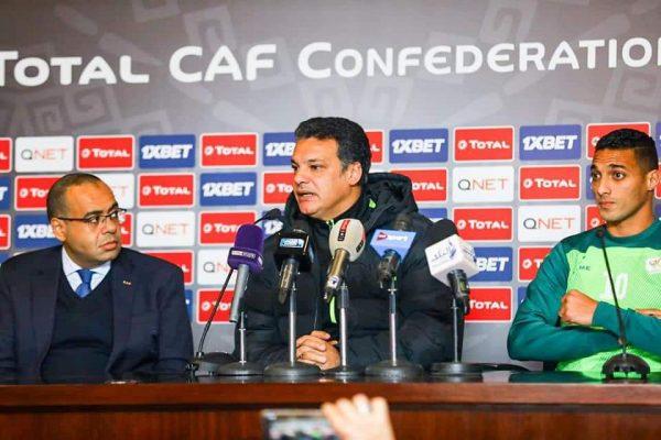 إيهاب جلال : ضغط المباريات والإصابات وراء تراجع مستوى الفريق