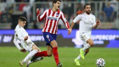 Photo of مشاهدة مباراة ريال مدريد ضد اشبيلية بث مباشر 18-01-2020