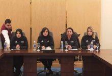 نتائج الإجتماع الفني لمباراة منتخب مصر النسائية تحت 20 عاما ضد منتخب المغرب