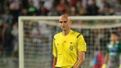 Photo of تعرف علي حكم مباراة المصري ونواذيبو بالكونفيدرالية