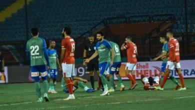 Photo of مشاهدة مباراة المقاولون العرب ضد مصر المقاصة بث مباشر 05-01-2020