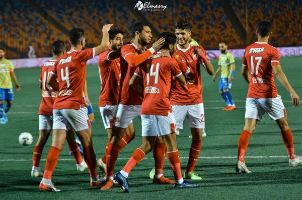 موعد مباراة الأهلي ضد الوداد المغربي
