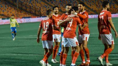 Photo of الأهلي ضد المقاولون العرب.. جونيور أجاي يقود هجوم المارد الأحمر