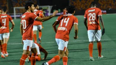 Photo of بث مباشر مشاهدة مباراة الأهلي والنجم الساحلي في دوري الأبطال