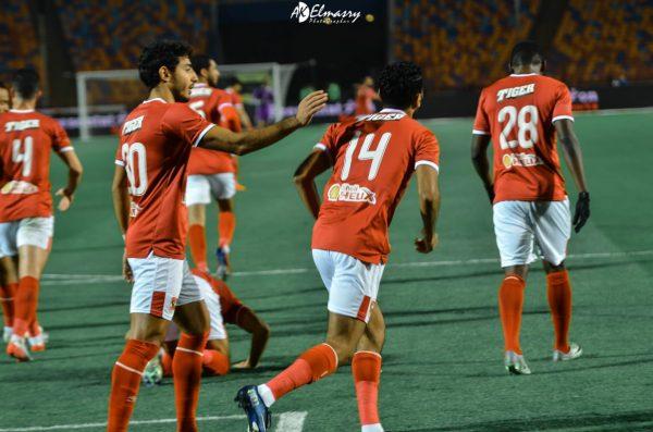 مشاهدة مباراة الأهلي ضد المقاولون العرب بث مباشر 19-01-2020