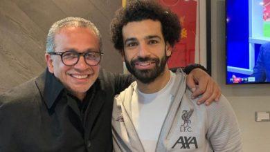 Photo of الجنايني اجتمع مع صلاح بعد فوز ليفربول الليلة