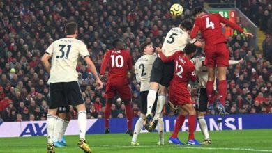 Photo of أهداف مباراة ليفربول ومانشستر يونايتد اليوم الأحد 19-01-2020